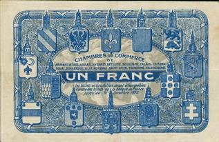 Autres papiers monnaies - Chambre de commerce de poitiers ...